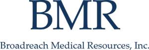 BMR - Boradreach Medical resources, Inc.